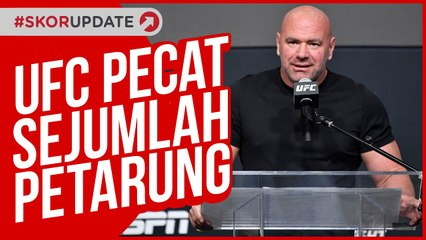 UFC PHK 4 PETARUNG