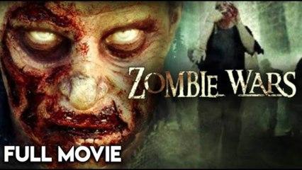 Zombie Wars - Thriller Movie