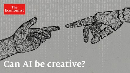 How AI is transforming the creative industries
