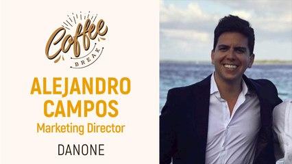 Coffee Break - Alejandro Campos