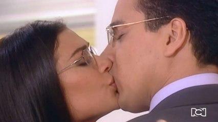 Capítulo 110 | Armando y Betty se reconcilian y deciden casarse