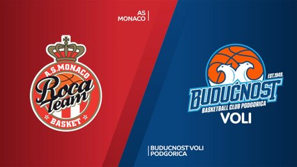 7Days EuroCup Highlights Quarterfinals, Game 3: Monaco 90-87 Buducnost