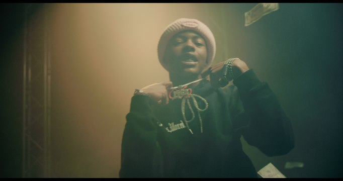 YSN Flow - Money Man
