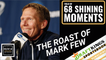 THE ROAST OF MARK FEW! With Gonzaga Legends | 68 Shining Moments | Field Of 68