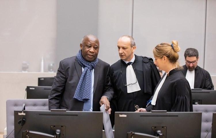 CPI : Laurent Gbagbo et Charles Blé Goudé acquittés en appel