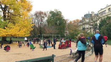 Francia endurece sus restricciones ante el avance de la pandemia