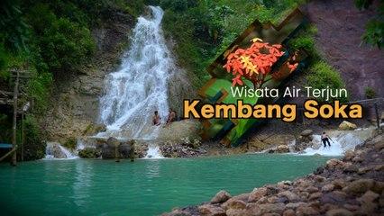 Ada Mata Air Jejak Pangeran Diponegoro di Wisata Alam Kembang Soka Kulon Progo