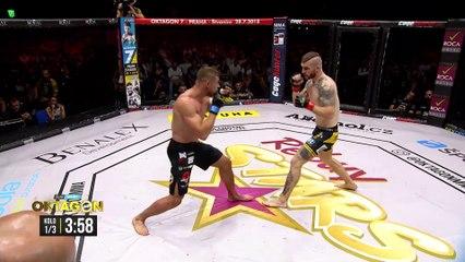 MMA Full Fight  2020 #03