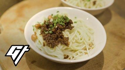 We Found the Original dan dan Noodles (Part 1)