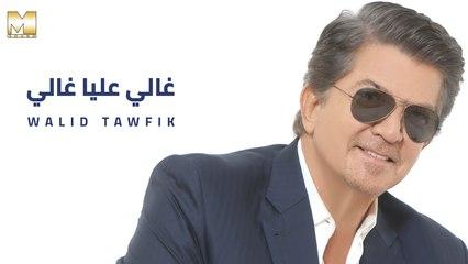 Walid Toufic - Ghaly Alaya Ghaly   وليد توفيق - غالي عليا غالي