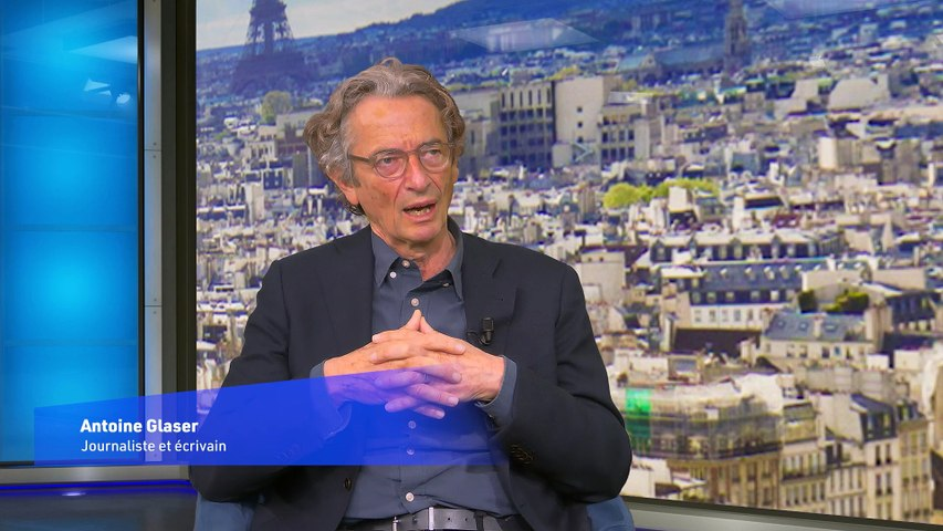 Rendez-vous avec Bernard Volker, Antoine Glaser, Telesud, le 31/03/21