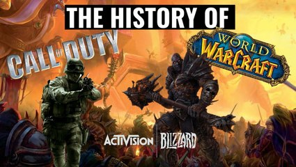 How the Makers of Call of Duty and World of Warcraft Joined Forces | Trendline
