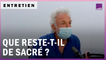 Frédéric Lenoir : que reste-t-il de sacré ?