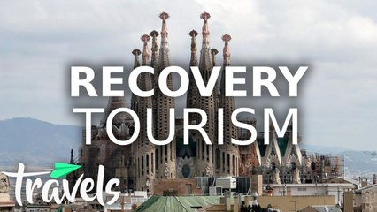 Top 10 Countries That Need a Tourism Rebound