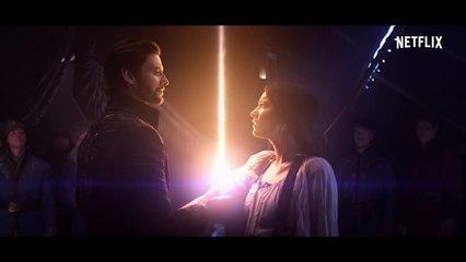 Shadow and Bone _ Hindi Trailer _ Jessie Mei Li, Ben Barnes _ Netflix India ( 720 X 1280 )