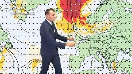 Illustration de l'actualité La météo de votre mardi 6 avril 2021