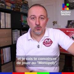 Je suis champion de Monopoly | Le Speech de Philippe Pinoli