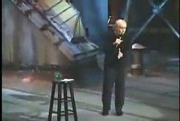 George Carlin --- Religion is Bullshit
