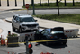 US Capitol on Lockdown After Vehicle Attack