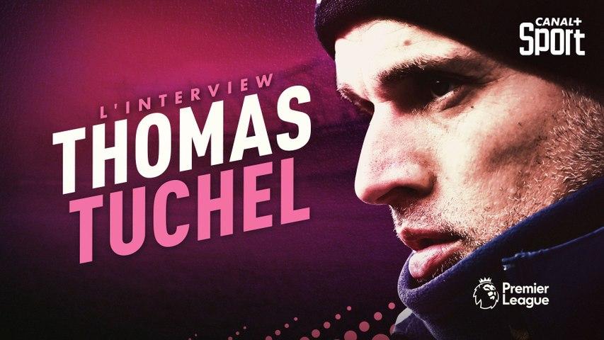 Interview de Thomas Tuchel : Bilan sur Paris, l'avenir avec Chelsea