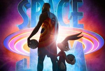 Space Jam  Nouvelle Ère - Bande-Annonce Officielle (VOST) - LeBron James