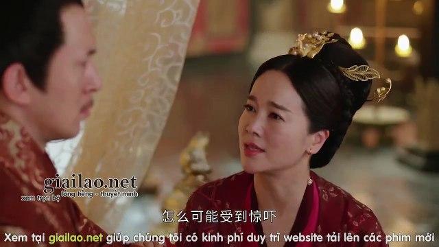Thượng Dương Phú Tập 53 - HTV7 lồng tiếng tap 54 - phim Trung Quốc - xem phim thuong duong phu tap 53