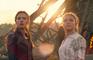Black Widow - New Trailer - Marvel 2021 Scarlett Johansson vost