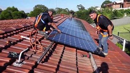 EEVblog 1385 - 8kW Home Solar Power System EXPANSION!