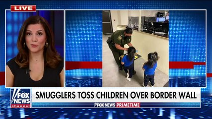 Campos-Duffy Border tragedies will continue until Biden administration changes policy