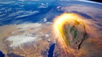 The UnXplained: Space Plague Threatens Life on Earth