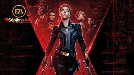 Black Widow - Tráiler final V.O. (HD)