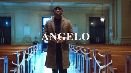 Angelo Dogba - Donne ta vie