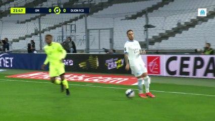 OM - Dijon (2-0) : le match