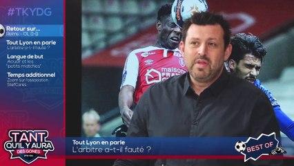"""OL : Best-of de """"Tant qu'il y aura des Gones"""", Pâques 2021"""