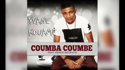 Yvane Kouame Ft. Serge Beynaud - Coumba Coumbe - audio