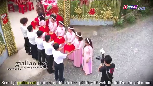sui gia khắc khẩu tập 48 - Phim Việt Nam THVL1 - xem phim sui gia khac khau tap 49