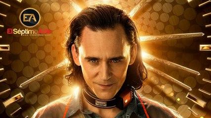 Loki (Disney+) - Tráiler español (HD)