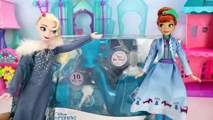 Tea Party Disney Frozen 2 Tea Time Set