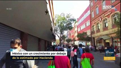 Las Noticias con Martín Espinosa: Advierten de riesgo de desabasto de gasolinas