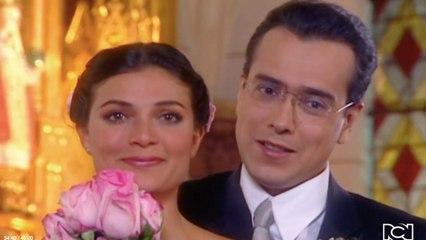 Capítulo 111 | Betty y Armando dan el sí en el altar