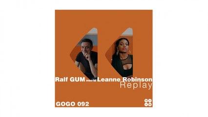 Replay (Ralf GUM Main Mix)