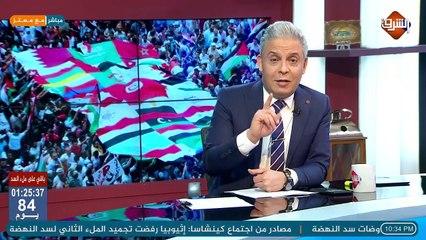 معتز مطر يرد علي الشائعات الاماراتية السعودية .. بفضل الله عدنا إليكم !