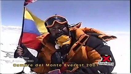 Exposición Entre los Andes y los Himalayas, Una Vida Entre Montañas. 2da Parte.