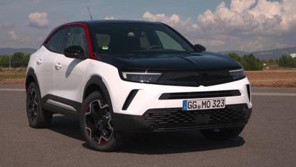 Opel MOKKA - La sintesi della nuova filosofia di Opel