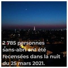 Une nuit qui compte : Retour sur la Nuit de la Solidarité 2021