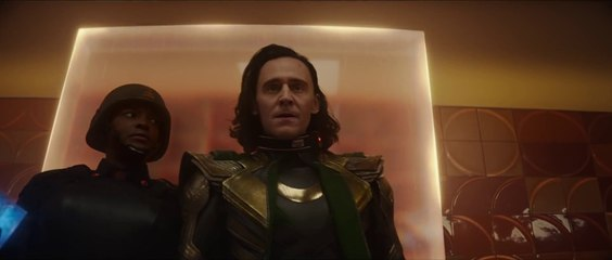 Loki Official Trailer (2021) Tom Hiddleston, Owen Wilson Action Series HD