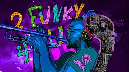 Cobra Fantastic - 2 Funky 4 U