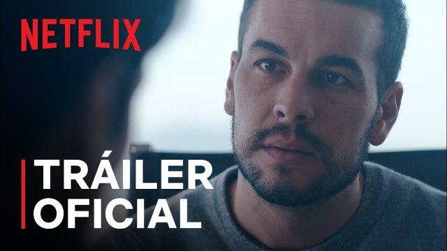 'El inocente: tráiler final de la serie de Netflix