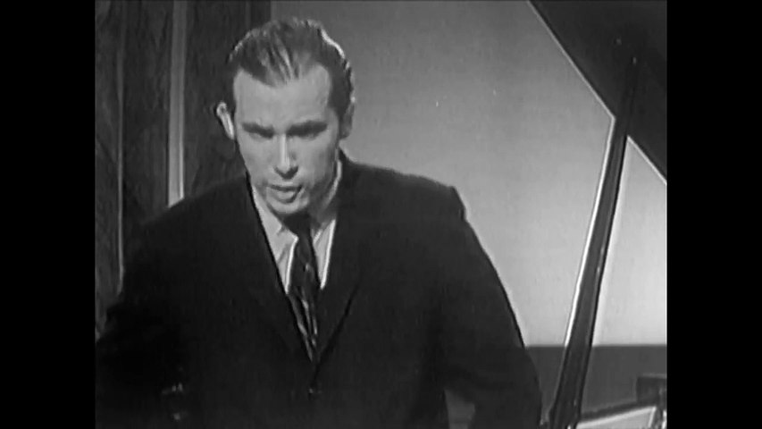 Glenn Gould plays Beethoven's Piano Sonata No. 17 in D minor op. 31 2 The Tempest