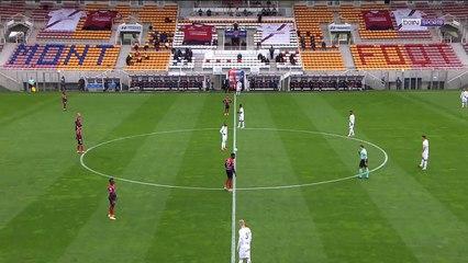 Résumé - Ligue 2 BKT  Clermont et Guingamp dos à dos